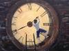 Reculer l'heure (non disponible)