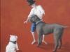 Avoir du chien 12x16 mai 2013(non disponible)