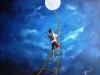 Viser la lune pour atteindre les étoiles 22 x 28 décembre 2013 non disponible