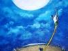 Viser la lune pour atteindre les étoiles 20x16 mars non dispo  2017
